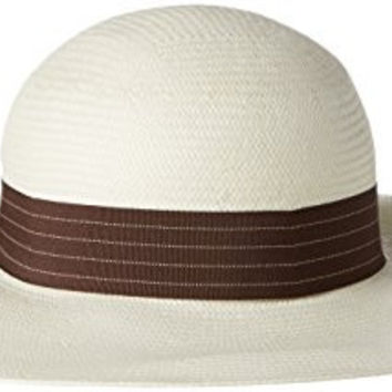Goorin Bros. Women's Macey Floppy Hat, Stone, Small