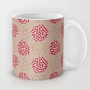 dots in stains Mug by Ioana Luscov