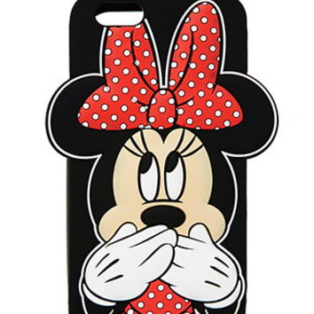 Minnie Mouse Case for iPhone 6
