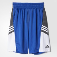 adidas Crazy Ghost Practice Shorts - Red | adidas US