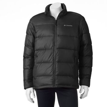 Columbia Rapid Excursion Thermal Coil Puffer Jacket