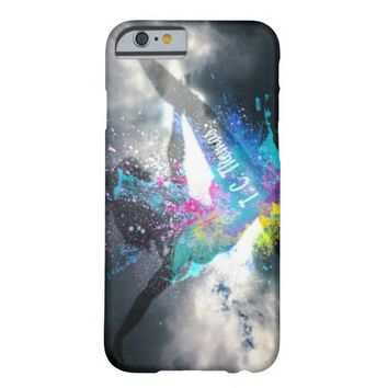 Tiny Dancer phone case