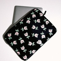 "Florecita 13"" Laptop Sleeve"