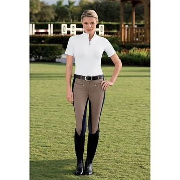Riding Sport™ Empire Knee-Patch Breech | Dover Saddlery