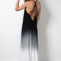 Darah Dahl East Hampton Maxi Dress