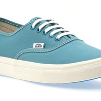 Vans Authentic(Twill)Adriactic Blue