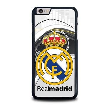 REAL MADRID FC iPhone 6 / 6S Plus Case Cover