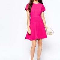 Essentiel Antwerp Fit and Flare Dress