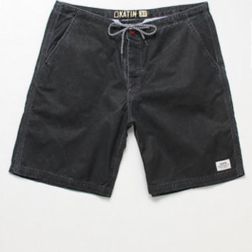 "Katin Beach Hybrid 19"" Boardshorts at PacSun.com"