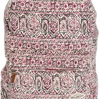 Billabong Hand Over Love Black Cherry Backpack