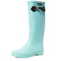 Aigle Women's Chantebelle Pop Rain Boot - Green -