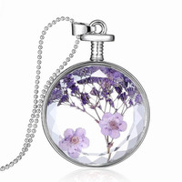 Stylish New Arrival Gift Shiny Pendant Jewelry Necklace [10893372303]