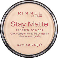 Walmart: Rimmel Stay Matte Pressed Powder