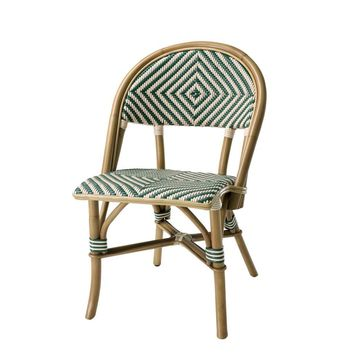 Rattan Chair | Eichholtz Cafe Flore
