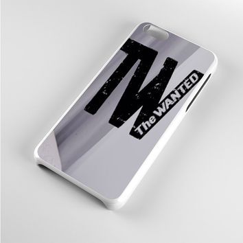 The Wanted TW iPhone 5c Case