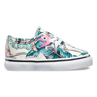 Toddlers Tropical Authentic | Shop Toddler Shoes at Vans