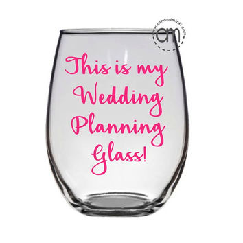 Wedding Planning, Engagement Gift, Bride to be Gift, Proposal Gift,  Wedding Bride Wife, Bridal Shower Gift, Future Mrs.