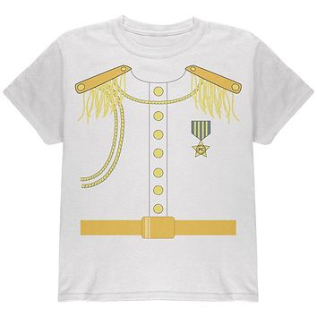 Halloween Prince Charming Youth Costume T-Shirt