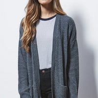 LA Hearts Basic Open Front Cardigan at PacSun.com