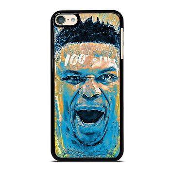 RUSSELL WESTBROOK iPod 4 5 6 Case