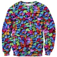 Candy Rocks Sweater