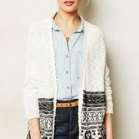 Andante Cardigan by Moth Black Motif