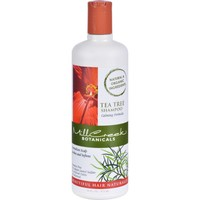 Mill Creek Botanicals Tea Tree Shampoo - 16 Fl Oz
