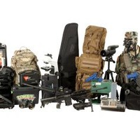 Z.E.R.O. (Zombie Extermination, Research and Operations) Kit by OpticsPlanet w/ Free S&H