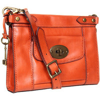 Fossil Vintage Revival Convertible Crossbody