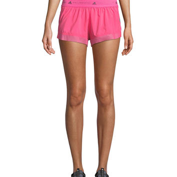 adidas by Stella McCartney Run Adizero Athletic Shorts
