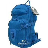 "Dakine Heli Pro 20L Blue Backpack for Snowboard, Skis, and 15"" Laptop"