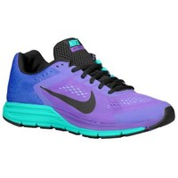 Nike Zoom Structure + 17 - Women's at Lady Foot Locker