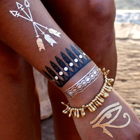 Flash Tattoos - Child of Wild