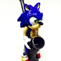 Resin Pipe - Sonic