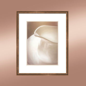 Pitcher and Bowl #9