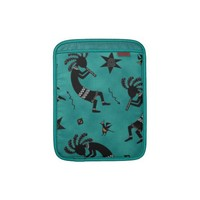 Southwestern style iPad sleeve from Zazzle.com