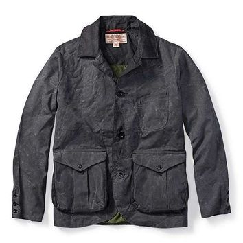Filson Guide Work Jacket   Men's