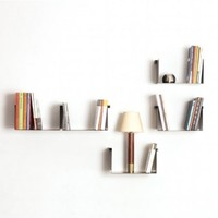 Noa Menor Modular Shelves, Santa & Cole Noa Menor Shelving | YLiving