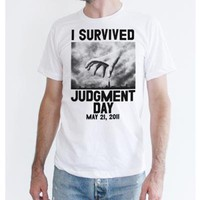 I survived judgment day