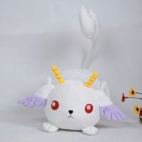 (Procosplay)Karneval Niji Cosplay Plush Doll for Cosplay