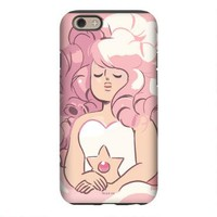 Steven Universe Rose Phone Case For iPhone and Galaxy | CartoonNetworkShop.com