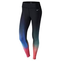Women's Nike Forever Gradient Running Tights