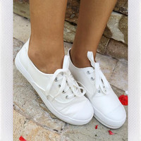 BABY LOVE PLATFORMS- WHT from shopoceansoul