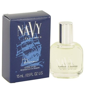 Navy Cologne By Dana For Men