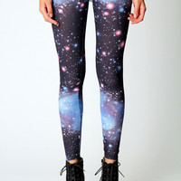 Missy Spaced Leggings