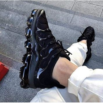 Nike Air Vapormax Plus Trendy Fashion Casual Casual Shoes F