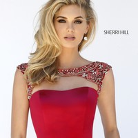 Sherri Hill 32351 Prom Dress