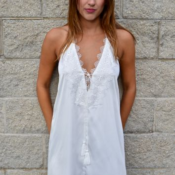 Kurt Slip Dress