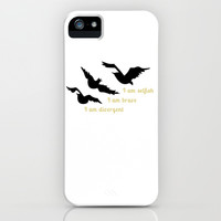 Divergent iPhone & iPod Case by Janice Wong | Society6