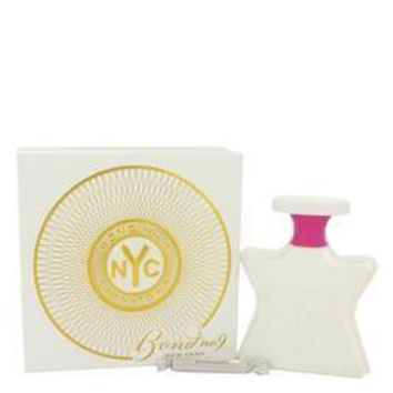 Chinatown Liquid Body Silk Lotion with Vial (sample) By Bond No. 9